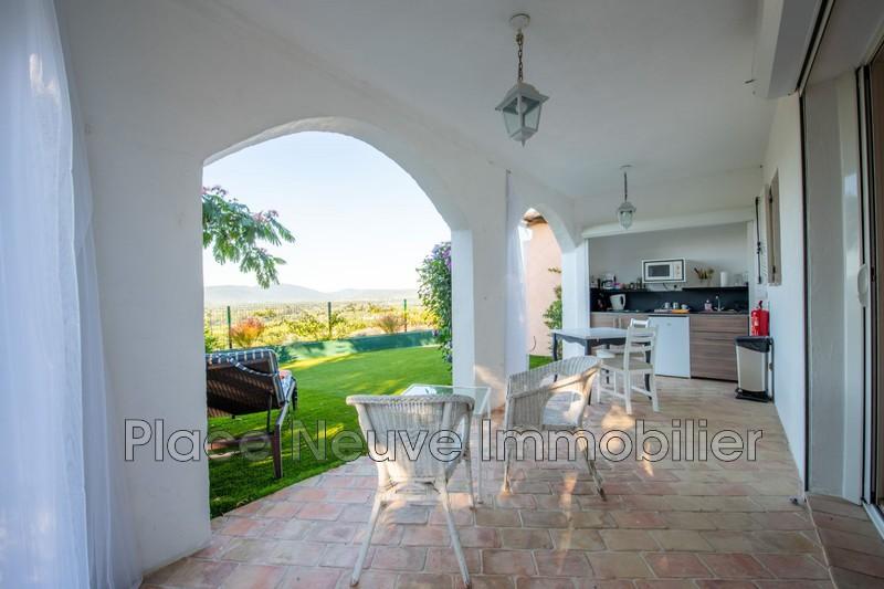Photo n°2 - Vente Appartement villa sur le toit Grimaud 83310 - 1 498 000 €