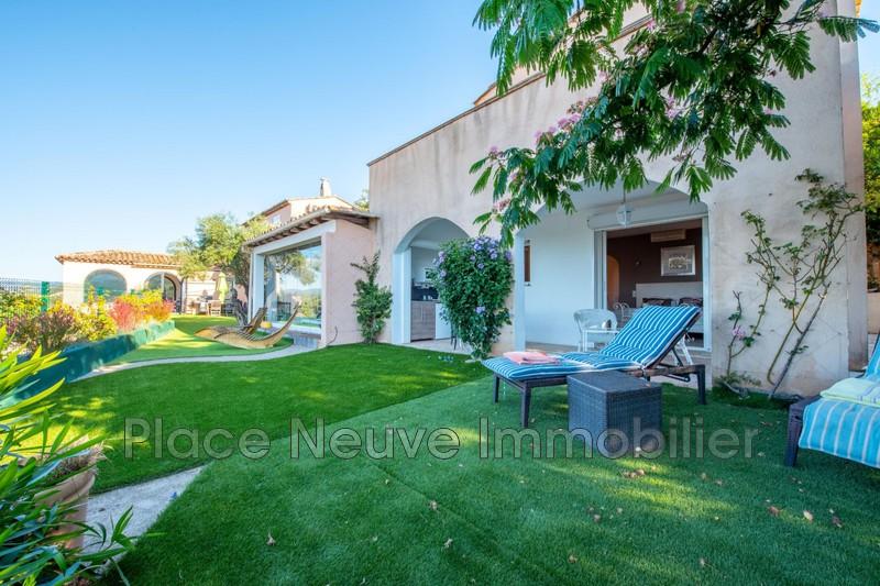 Photo n°3 - Vente Appartement villa sur le toit Grimaud 83310 - 1 498 000 €