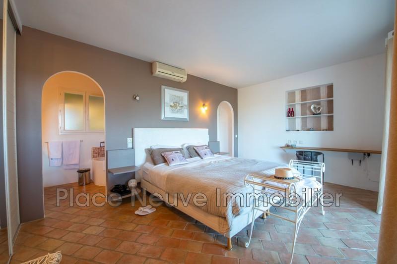 Photo n°10 - Vente Appartement villa sur le toit Grimaud 83310 - 1 498 000 €