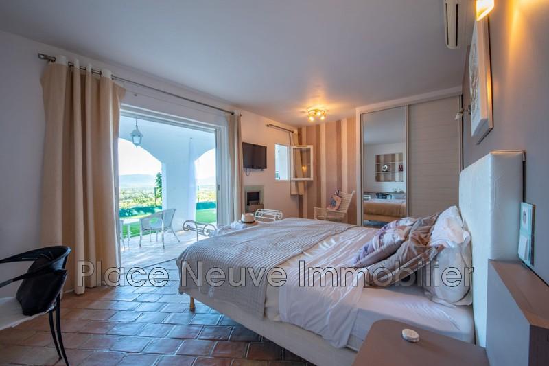 Photo n°9 - Vente Appartement villa sur le toit Grimaud 83310 - 1 498 000 €