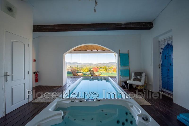 Photo n°15 - Vente Appartement villa sur le toit Grimaud 83310 - 1 498 000 €