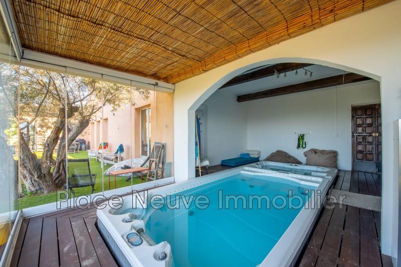 Photo n°14 - Vente Appartement villa sur le toit Grimaud 83310 - 1 498 000 €