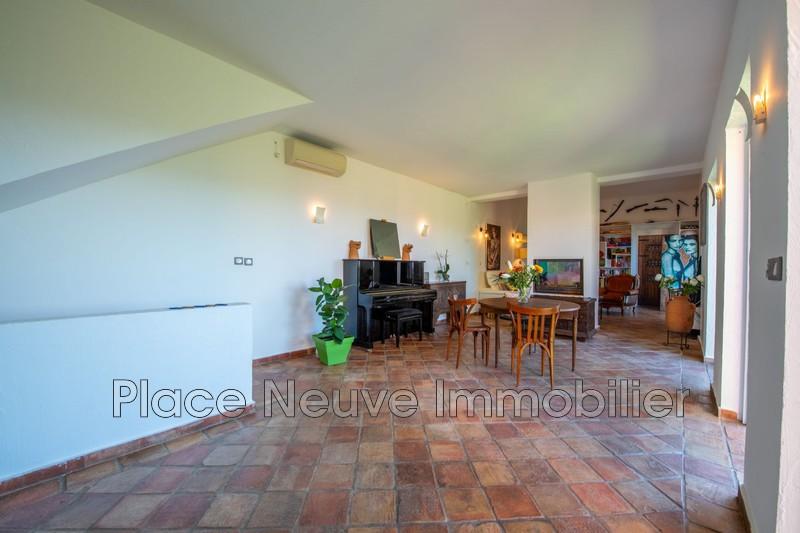 Photo n°7 - Vente Appartement villa sur le toit Grimaud 83310 - 1 498 000 €