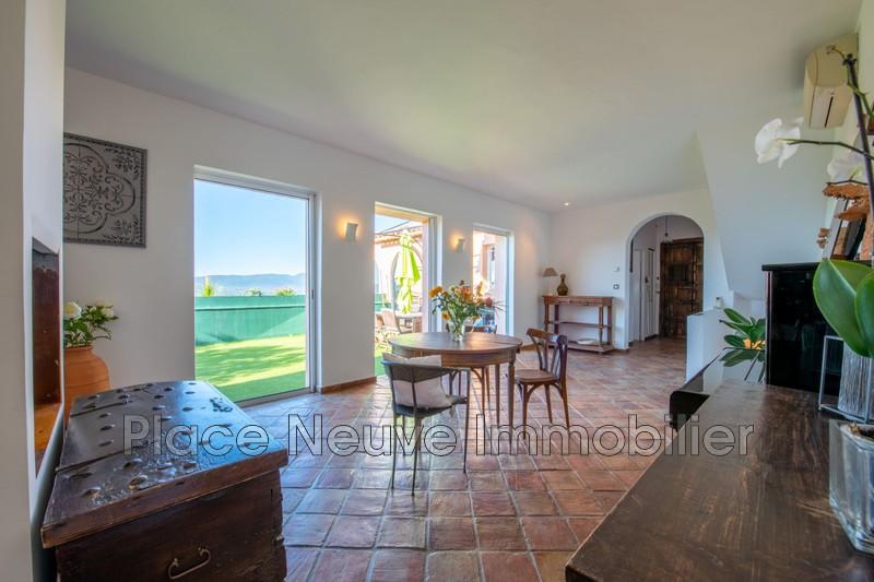 Photo n°8 - Vente Appartement villa sur le toit Grimaud 83310 - 1 498 000 €