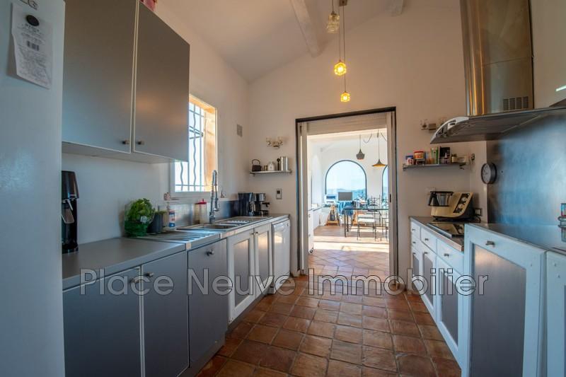 Photo n°6 - Vente Appartement villa sur le toit Grimaud 83310 - 1 498 000 €