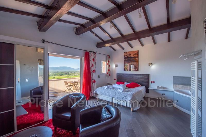 Photo n°11 - Vente Appartement villa sur le toit Grimaud 83310 - 1 498 000 €
