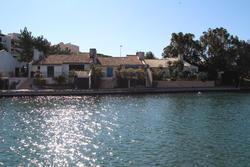 Photos  Maison marina à vendre Cogolin 83310