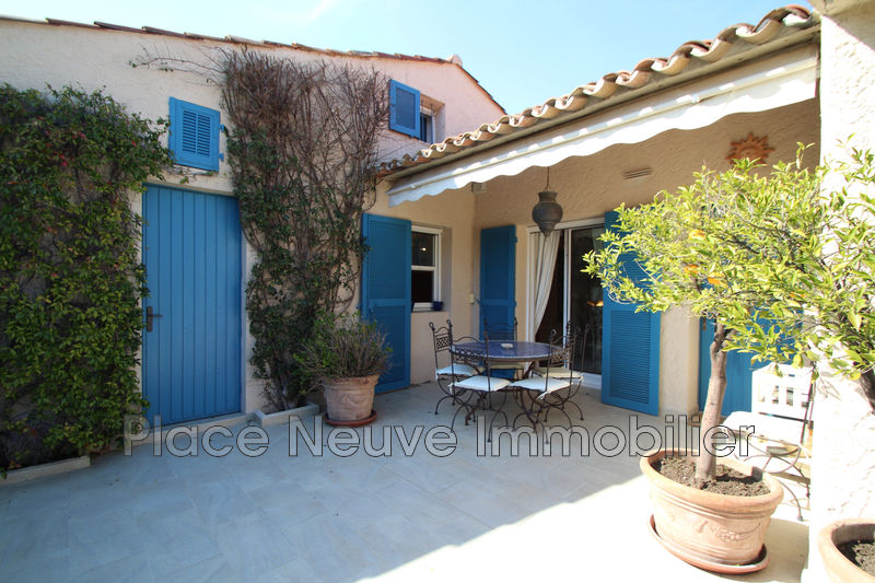 Photo n°5 - Vente maison marina Cogolin 83310 - 1 700 000 €