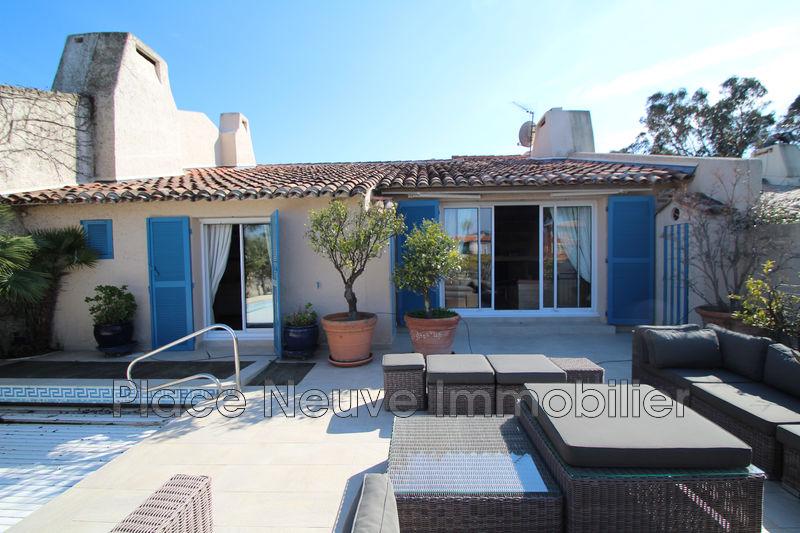 Photo n°6 - Vente maison marina Cogolin 83310 - 1 700 000 €