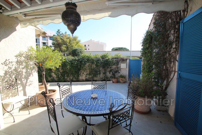Photo n°9 - Vente maison marina Cogolin 83310 - 1 700 000 €