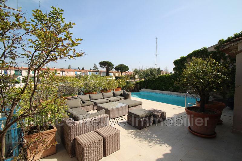 Photo n°8 - Vente maison marina Cogolin 83310 - 1 700 000 €