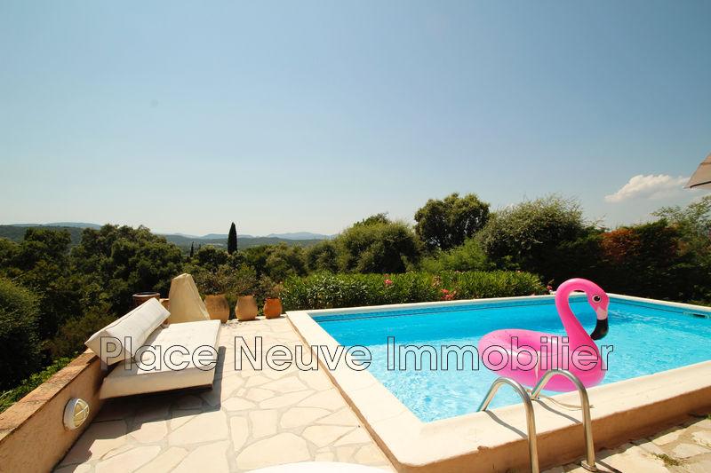 Photo n°14 - Vente Maison villa provençale Gassin 83580 - 1 995 000 €