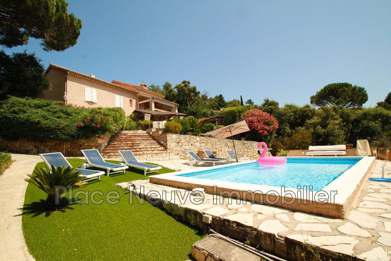 Photo n°7 - Vente Maison villa provençale Gassin 83580 - 1 995 000 €