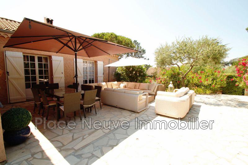 Photo n°9 - Vente Maison villa provençale Gassin 83580 - 1 995 000 €