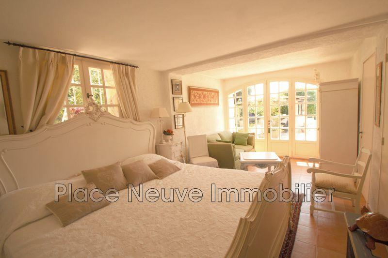 Photo n°12 - Vente Maison villa provençale Gassin 83580 - 1 995 000 €