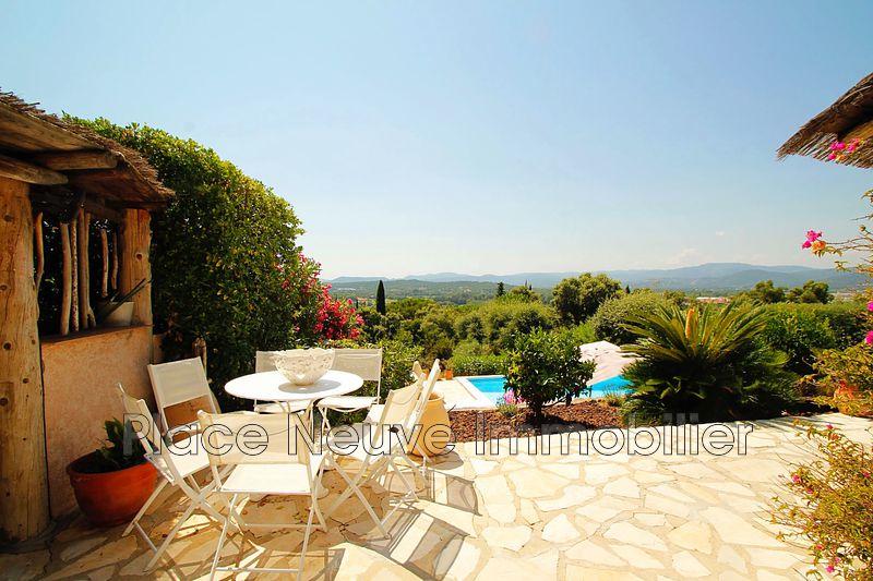 Photo n°15 - Vente Maison villa provençale Gassin 83580 - 1 995 000 €