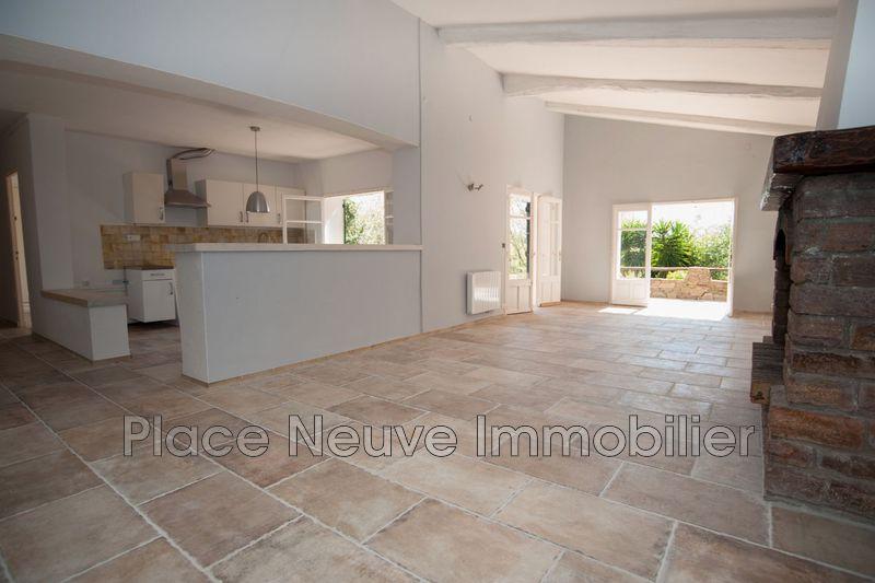 Photo n°7 - Vente appartement Grimaud 83310 - 560 000 €
