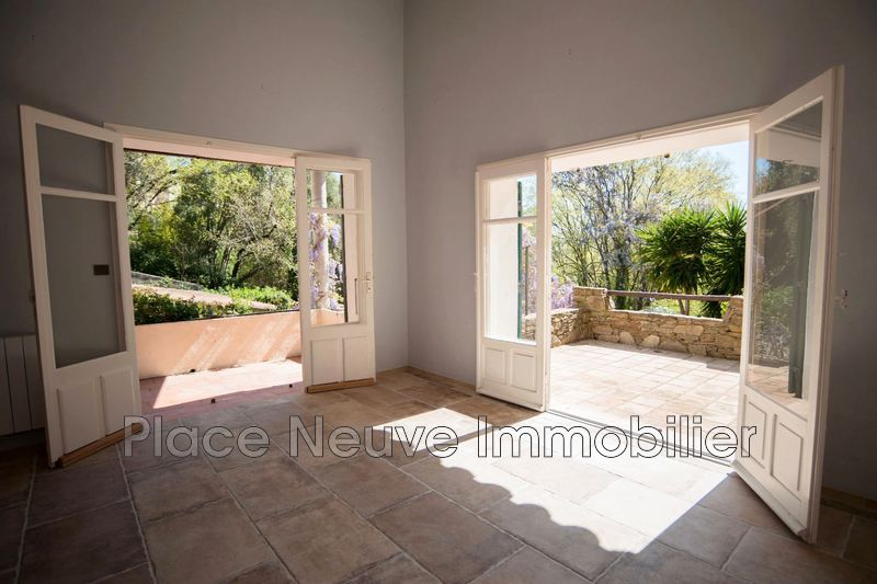 Photo n°6 - Vente appartement Grimaud 83310 - 560 000 €