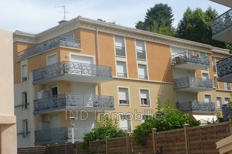 Photo Appartement Cagnes-sur-Mer Secteur polygone,  Location appartement  2 pièces   38m²