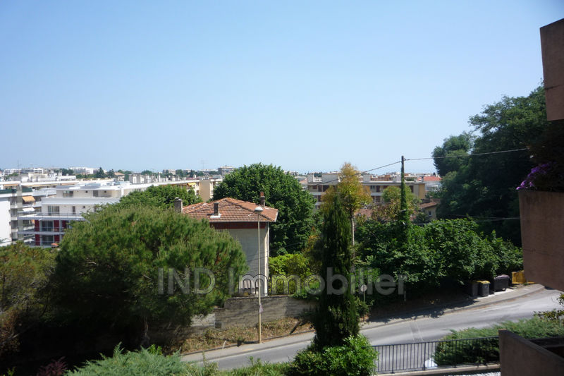 Photo n°3 - Location appartement Cagnes-sur-Mer 06800 - 1 298 €