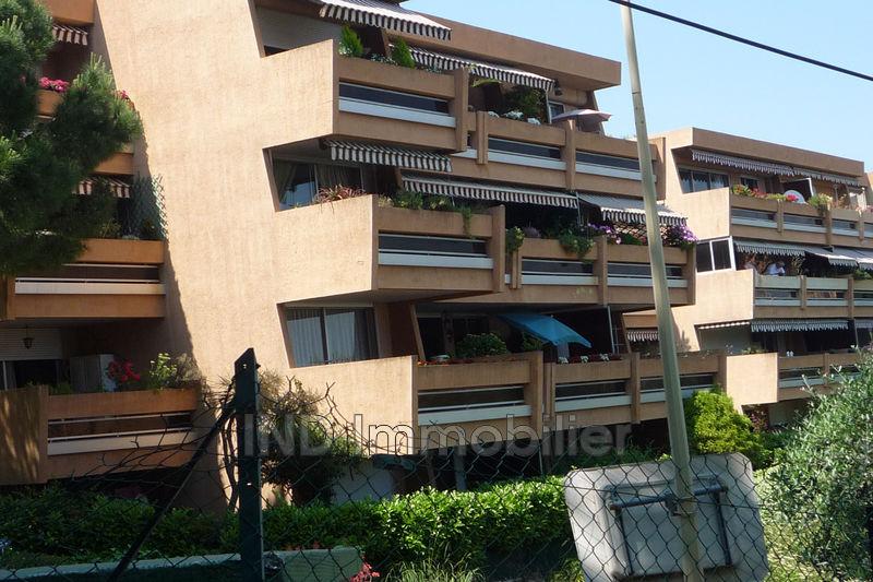 Photo n°2 - Location appartement Cagnes-sur-Mer 06800 - 1 298 €