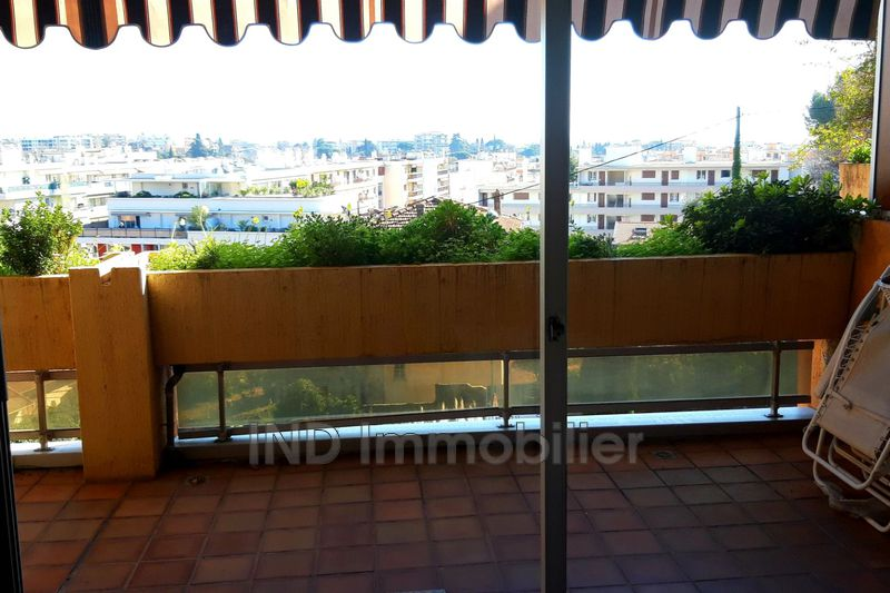 Photo n°1 - Location appartement Cagnes-sur-Mer 06800 - 1 298 €