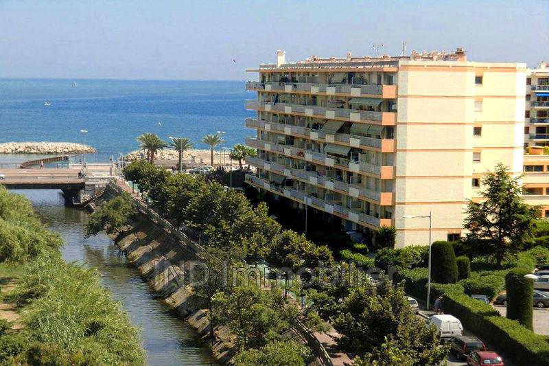 Photo Appartement Cagnes-sur-Mer Hippodrome,  Location appartement  3 pièces   59m²
