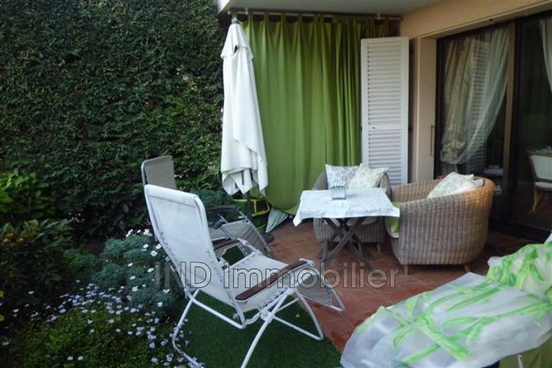 Photo Appartement Villeneuve-Loubet Hauts de vaugrenier,  Location appartement  2 pièces   60m²