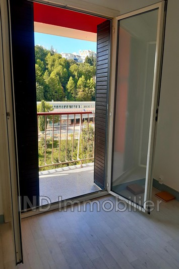 Photo Appartement Nice Nice nord,  Location appartement  3 pièces   55 m²