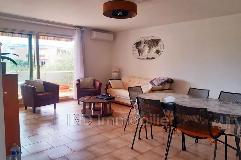Photo Appartement Villeneuve-Loubet Villeneuve loubet plages,   achat appartement  2 pièces   59m²