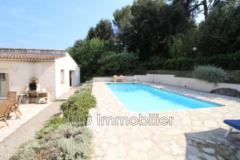 Photo n°4 - Vente maison Roquefort-les-Pins 06330 - 755 000 €