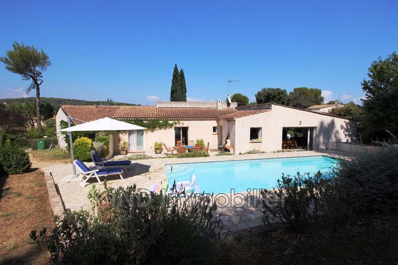 Photo n°1 - Vente maison Roquefort-les-Pins 06330 - 755 000 €