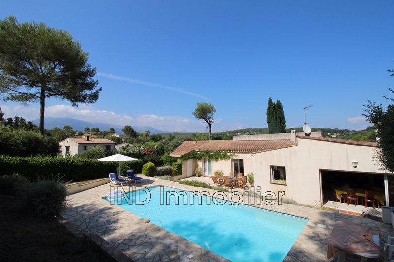 Photo n°10 - Vente maison Roquefort-les-Pins 06330 - 755 000 €