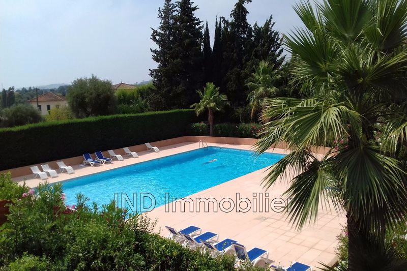 Photo Villa Villeneuve-Loubet Vaugrenier,   achat villa  3 chambres   90m²
