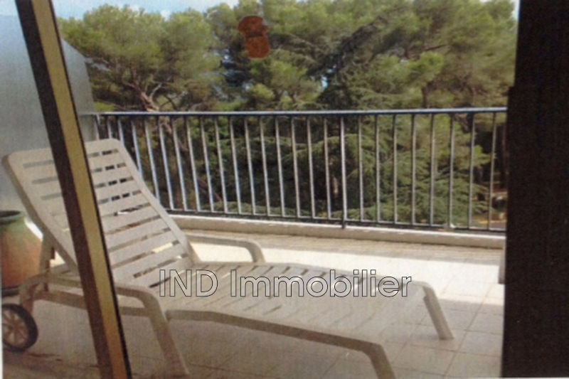 Photo Apartment Cagnes-sur-Mer Hippodrome,   to buy apartment  3 room   75 m²