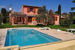 Photos  Maison Villa provençale à vendre La Colle-sur-Loup 06480