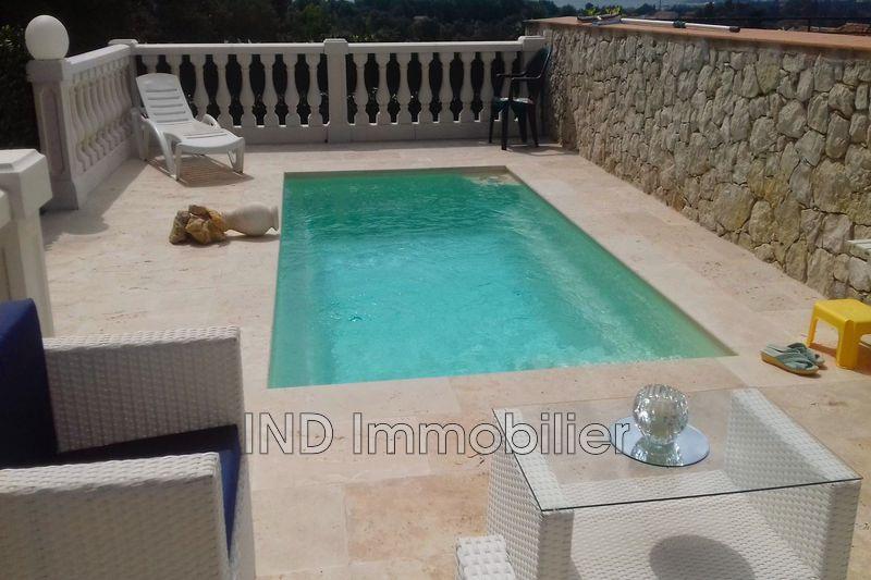 Photo Maison Villeneuve-Loubet Vaugrenier,   achat maison  2 chambres   104m²