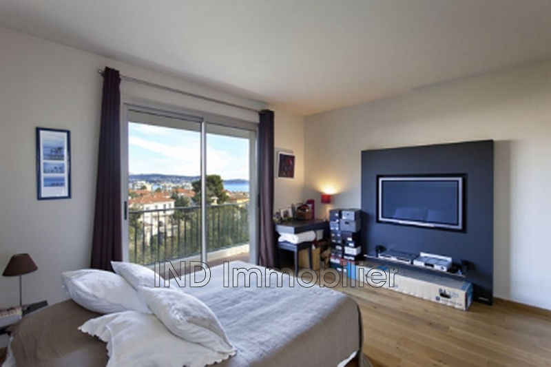 Photo n°3 - Vente appartement Nice 06200 - 517 000 €