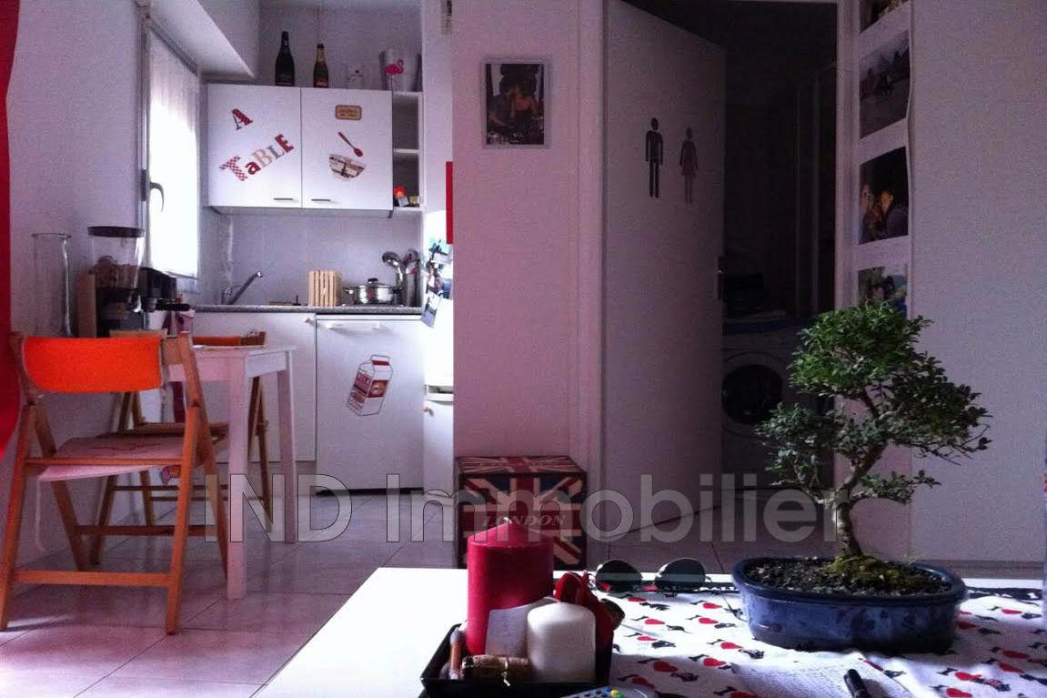 appartement villeneuve loubet hauts de vaugrenier achat appartement 1 pi ce 20 m. Black Bedroom Furniture Sets. Home Design Ideas