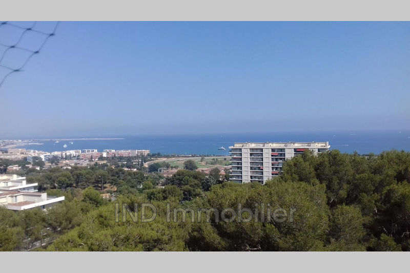 Photo Apartment Cagnes-sur-Mer Hippodrome,   to buy apartment  3 room   74 m²