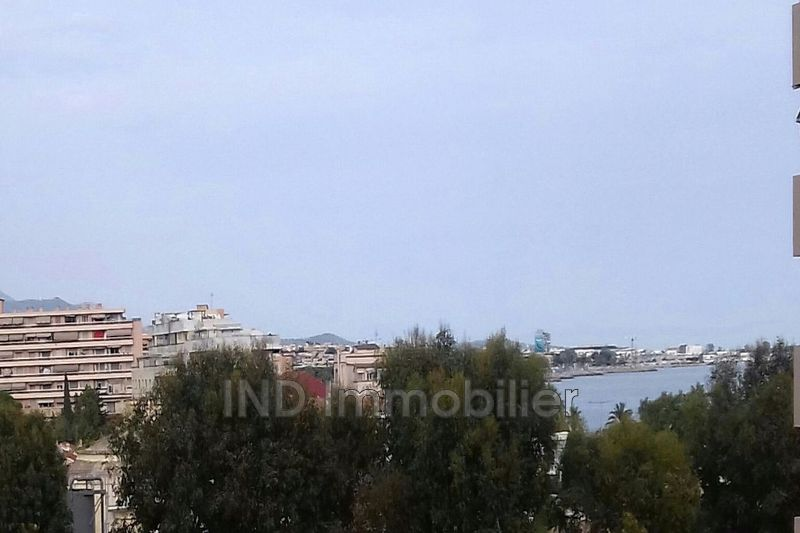 Photo n°1 - Vente appartement Cagnes-sur-Mer 06800 - 273 000 €