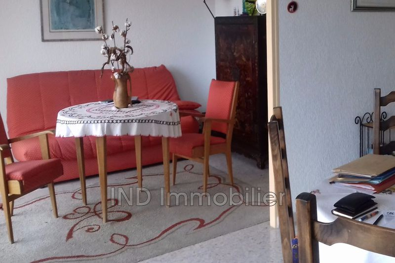 Photo n°5 - Vente appartement Cagnes-sur-Mer 06800 - 273 000 €