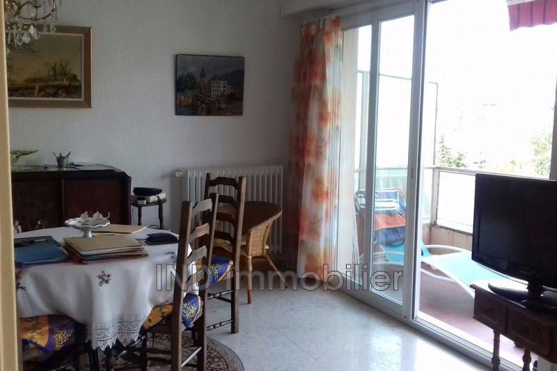 Photo n°4 - Vente appartement Cagnes-sur-Mer 06800 - 273 000 €