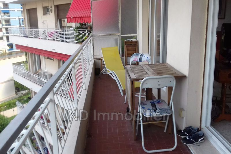 Photo n°6 - Vente appartement Cagnes-sur-Mer 06800 - 273 000 €