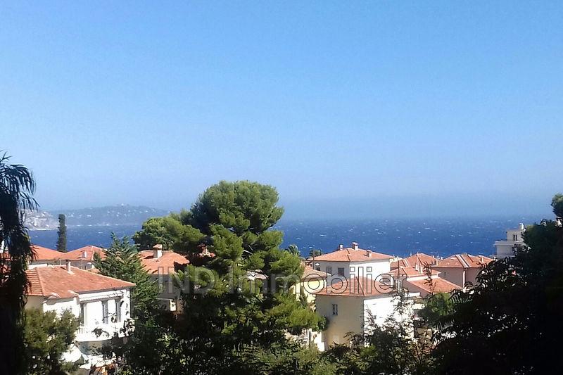 Photo n°1 - Vente appartement Nice 06100 - 255 500 €
