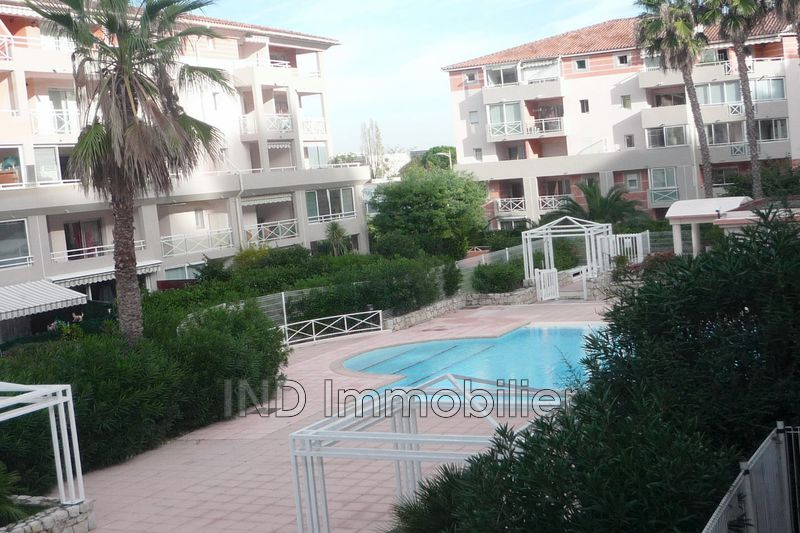 Photo Apartment Cagnes-sur-Mer Secteur polygone,   to buy apartment  2 room   28 m²