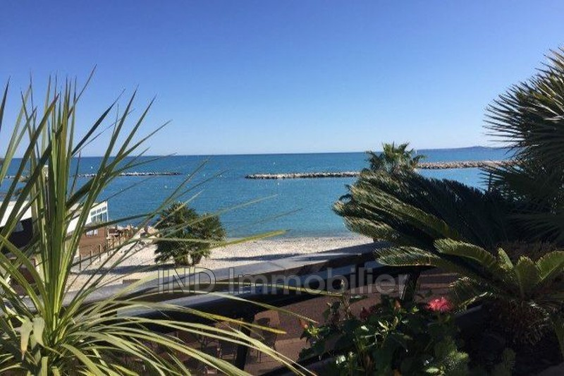 Photo Appartement Saint-Laurent-du-Var Bord de mer,   achat appartement  3 pièces   96 m²