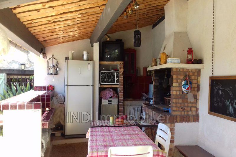 Photo n°5 - Vente Maison bastide Villeneuve-Loubet 06270 - 910 000 €
