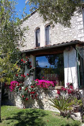 Photo n°9 - Vente Maison bastide Villeneuve-Loubet 06270 - 910 000 €