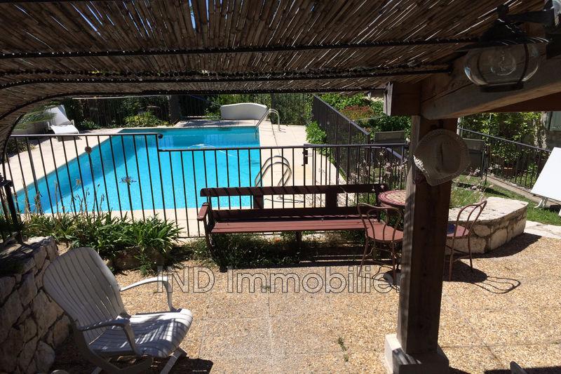 Photo n°10 - Vente Maison bastide Villeneuve-Loubet 06270 - 910 000 €